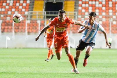 Magallanes-Cobreloa: el partido que pondrá a prueba el regreso del fútbol