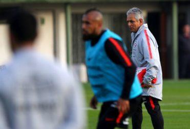 Selección chilena aplaza los entrenamientos y adelanta su viaje a Lima