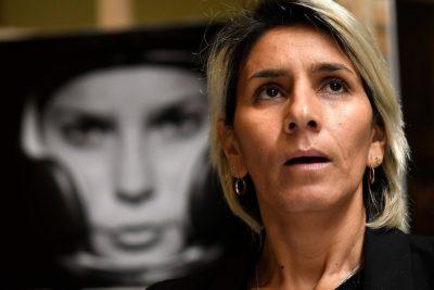 """Érika Olivera por el Ministerio del Deporte: """"No tengo claro por qué se cambió a Kantor"""""""