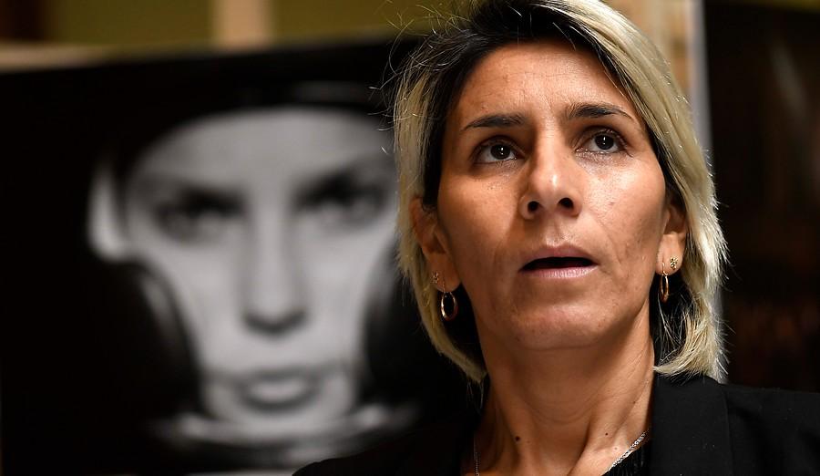 """""""Érika Olivera por el Ministerio del Deporte:"""