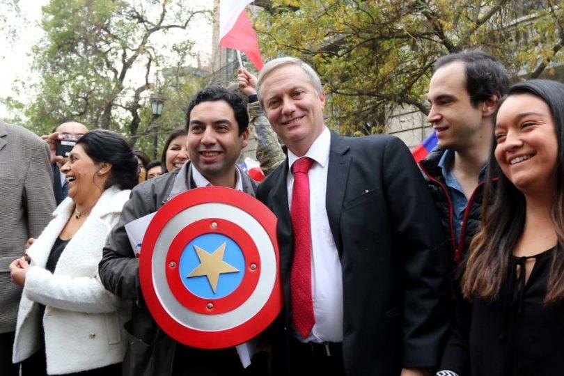 Kast y su partido afirmaron que liderarán la campaña por el No en plebiscito por nueva Constitución