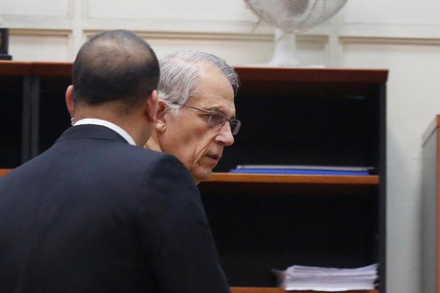Ex jefe de Finanzas es condenado a 13 años de cárcel efectiva por fraude en Ejército