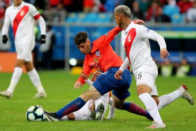 """Perú tras suspensión de amistoso con Chile: """"No estamos pensando en una indemnización"""""""