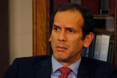 Quién es Mijail Bonito, el abogado de Interior que defendió política de DD.HH. del gobierno