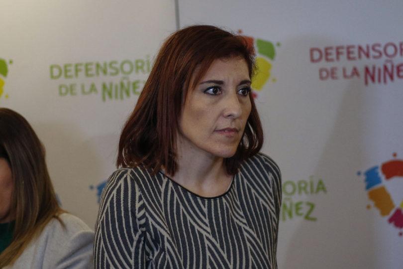 CIDH: Defensora de la Niñez denuncia uso indiscriminado de balines en Chile