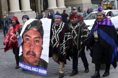 Juicio por el caso Catrillanca se posterga hasta marzo de 2020