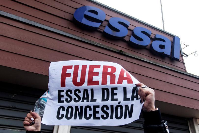 Municipio de Osorno rechaza hacer plebiscito sobre concesión del agua potable