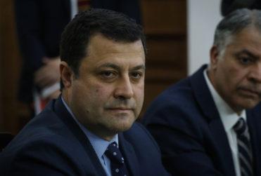 Gobierno confirma renuncia de Luis Masferrer como director de la ANI
