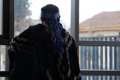 Comuneros mapuches rechazan acuerdo para una nueva Constitución