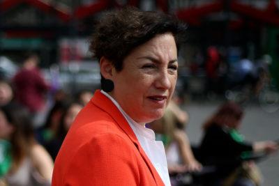 """Condena general a la funa contra Beatriz Sánchez: """"No es el Chile que queremos"""""""