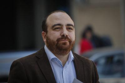 """Fuad Chahin: """"Impuesto a los super ricos es publicidad engañosa"""""""