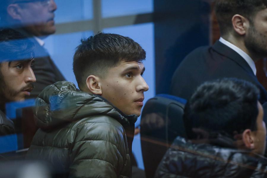 Hijos de Huaiquipán son declarados culpables como autor y cómplice de homicidio