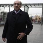 Rebajan medida cautelar a ex general Juan Miguel Fuente-Alba