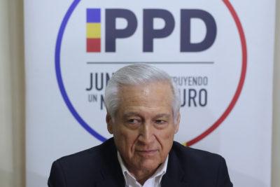 """Heraldo Muñoz: """"Desde este día se inicia la campaña para el SÍ para una nueva constitución"""""""