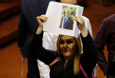 Las razones del retraso que sufrió la acusación constitucional contra Piñera