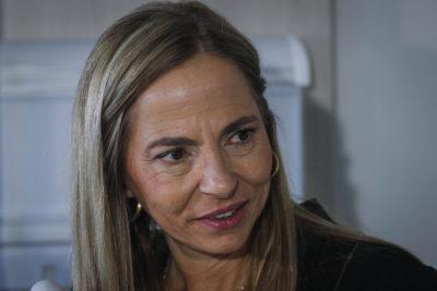 """Isabel Plá sale al paso de los cuestionamientos: """"Para nosotros todas las mujeres son importantes"""""""