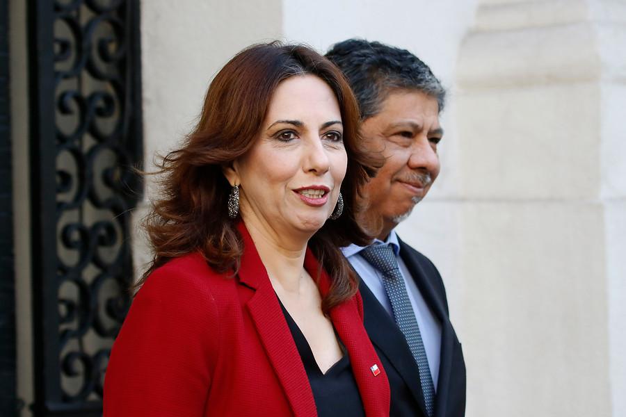 """Alejandra Bravo tras su salida del Gobierno: """"Esperamos que el Ministerio Público investigue a fondo"""""""