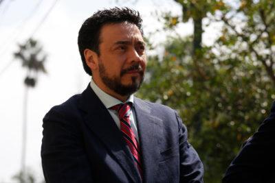 Tribunal rechazó sobreseimiento del suspendido fiscal Emiliano Arias