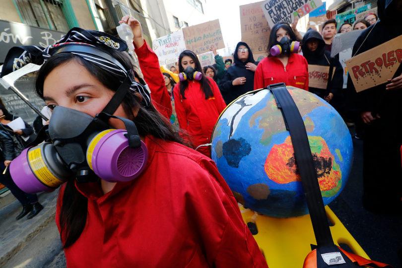 En Italia, el cambio climático será asignatura obligatoria en los colegios