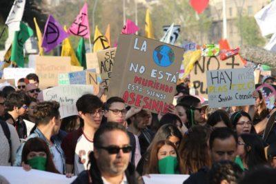 """Más de 11 mil científicos declaran """"emergencia climática"""" en el planeta"""