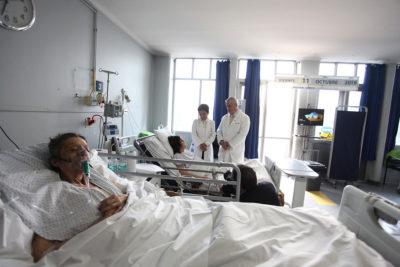 ¿Es el sistema de salud chileno uno de los mejores y más eficientes del planeta?