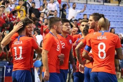 Rebelión en la Roja: jugadores deciden no jugar el amistoso con Perú