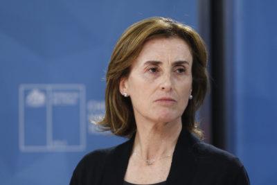"""Ministerio de Educación oficiará a INDH por presunto """"adoctrinamiento político"""" en escuelas"""