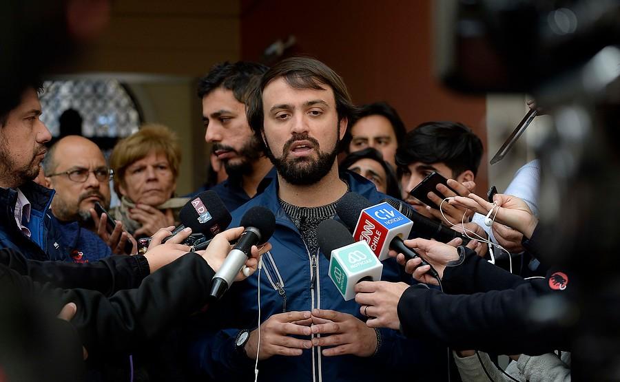 Daño colateral: Sharp renuncia al partido de Gabriel Boric