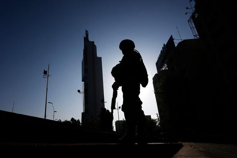 Conscripto mata a compañero cuando manipulaba armamento en Escuela de Montaña en Valparaíso