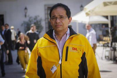 """INDH y Consejo de Seguridad Nacional: """"Es lamentable ese tipo de convocatorias"""""""