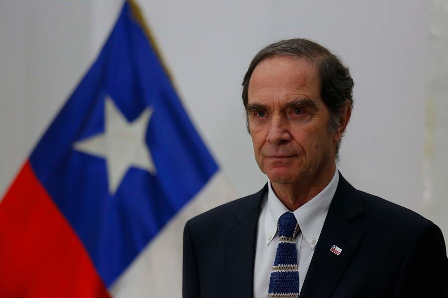 """Gobierno invita a Comisión Interamericana de Derechos Humanos para observar la crisis """"en terreno"""""""