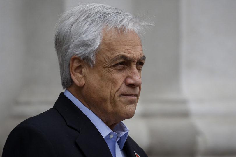 La jugada de Navarro para citar a Piñera al Congreso a explicar el estado de emergencia