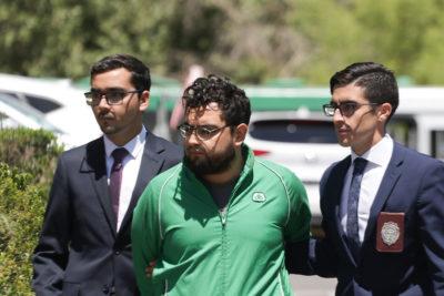 Profesor acusado de dañar estación del Metro seguirá en prisión preventiva