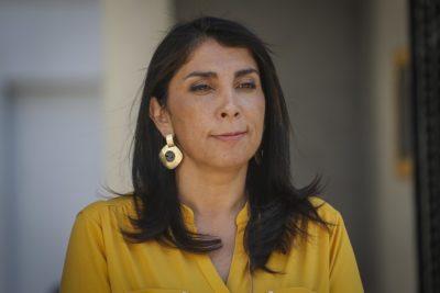 """Karla Rubilar respaldó a presidente Piñera: """"Aquí la única instrucción que hubo era respetar los derechos humanos"""""""