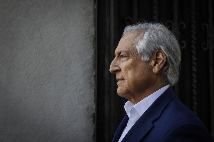 """Heraldo Muñoz y anuncio de Piñera de cambios a la Constitución: """"Llega tarde"""""""