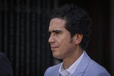 """Hacienda prevé Imacec del 0%: """"Lo más probable es que sea negativo"""""""