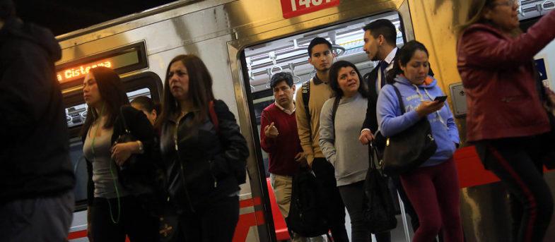 Metro de Santiago habilitará la Línea 4 hasta Plaza Puente Alto