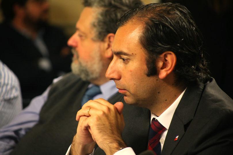 40 horas: Gobierno insistió en la inconstitucionalidad del proyecto
