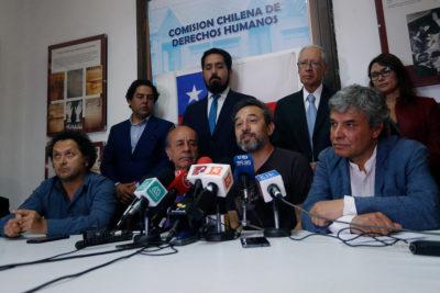 Comisión Chilena de Derechos Humanos condenó intervención de FFEE en labores de reanimación a Abel Acuña