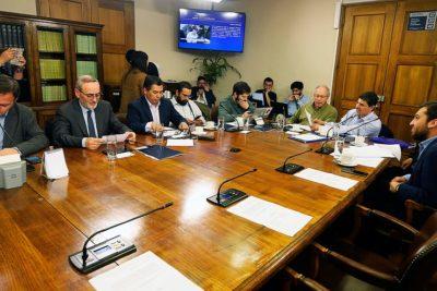 Banco Central regulará nuevos sueldos de los parlamentarios