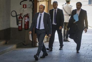 Acta del Cosena confirma duro encuentro entre Piñera y el Contralor