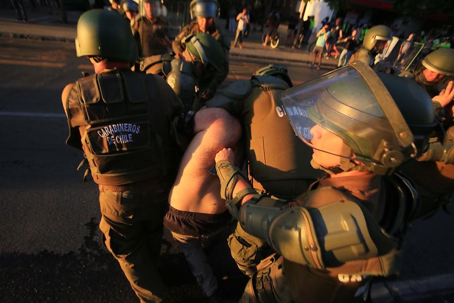 """""""Expertos ONU condenan uso excesivo de la fuerza y actos de violencia durante protestas"""""""