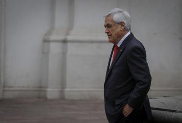 """Piñera y acuerdo por el Presupuesto 2020: """"Avanzamos en necesario camino de mayor justicia y equidad"""""""