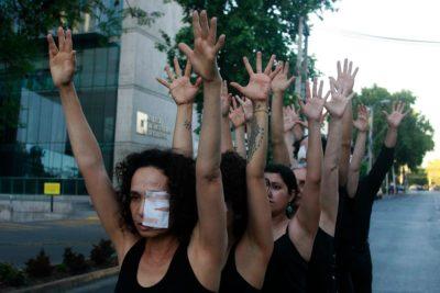 Universidad de Chile entregará de forma gratuita prótesis oculares a heridos en manifestaciones