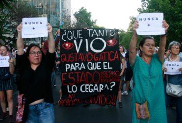 """INDH: """"No queremos que haya más casos como el de Gustavo Gatica"""""""