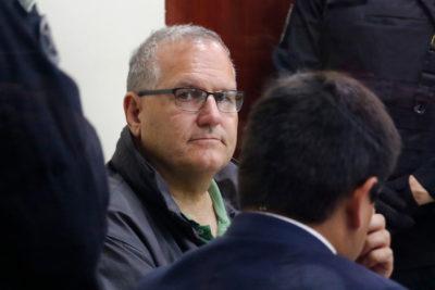 Hermógenes Pérez de Arce niega ser abogado de estadounidense que disparó en Reñaca