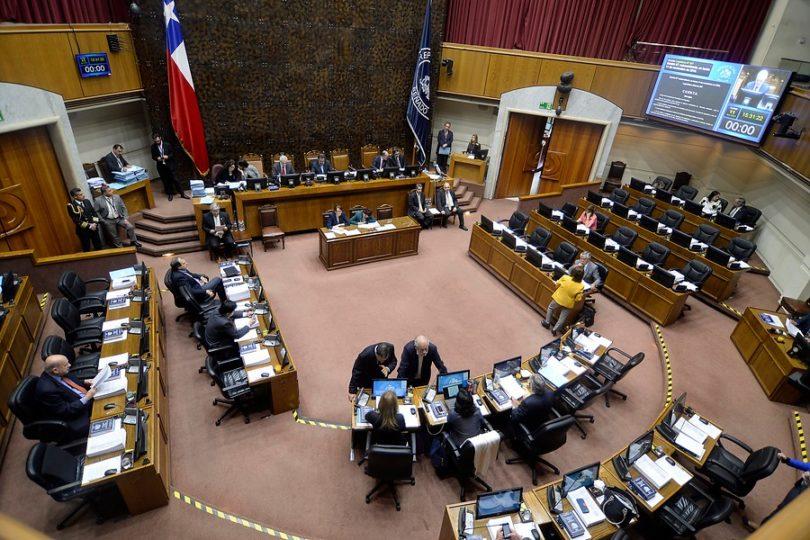 Presupuesto 2020: Senado aprobará aumento del 50% en pensiones solidarias