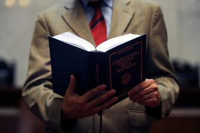 Comisión de Cámara de Diputados aprueba fórmula de plebiscito para consultar por nueva Constitución