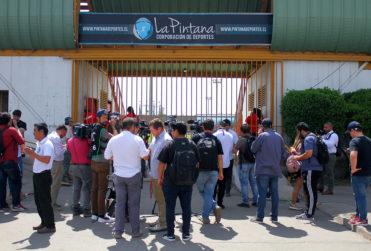 """ANFP por suspensión del Magallanes-Cobreloa: """"No es por un tema de seguridad"""""""