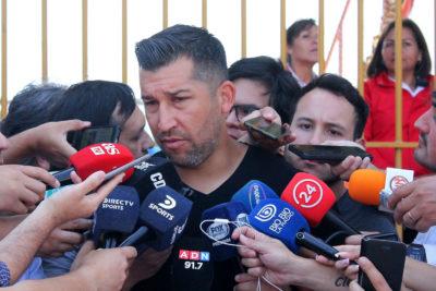 Sindicato de Futbolistas pide no jugar la fecha reprogramada del fútbol chileno